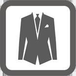 طراحی-دکوراسیون-تجهیز-فروشگاه پوشاک-لباس