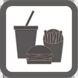 طراحی-دکوراسیون-تجهیز-رستوران-فست فود