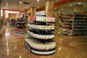 طراحی-تجهیزات-فروشگاهی-قفسه-گرد-اندیشه2