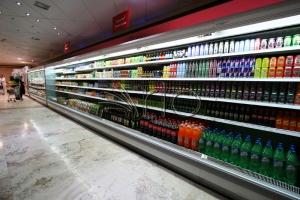 طراحی-قفسه بندی-هایپرمارکت-یخچال-روباز-اراک1