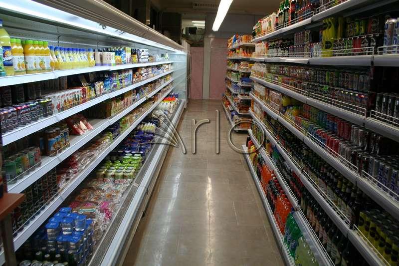 طراحی-یخچال-روباز-فروشگاهی-قفسه بندی-الهیه4