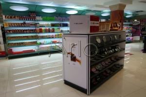 طراحی-تجهیز-استند-فروشگاه-عطر-آرایشی-حامی کالا4