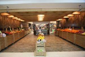 قفسه های-تجهیز-سوپرمارکت-استند-میوه-ولنجک7