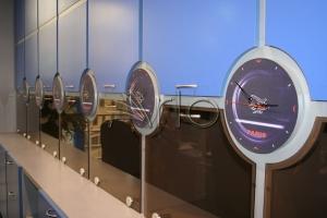 طراحی-دکوراسیون-کانتر-آژانس-هواپیمائی-سفرهای رویائی3