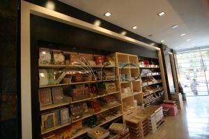 طراحی-دکوراسیون-شیرینی فروشی-تجهیزات-پاسداران5