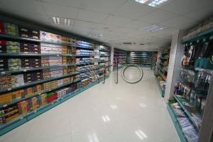 قفسه بندی-فروشگاه-هایپرمارکت-قفسه-آرایشی-داماهی9