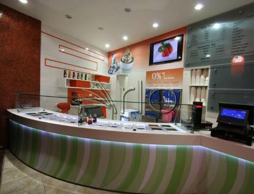 بستنی یوگوبری1