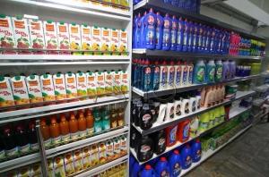 طراحی-فروشگاه-سوپرمارکت-قفسه فلزی-زرین8