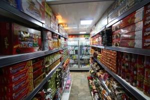 قفسه بندی-فروشگاه-سوپرمارکت-زرین9