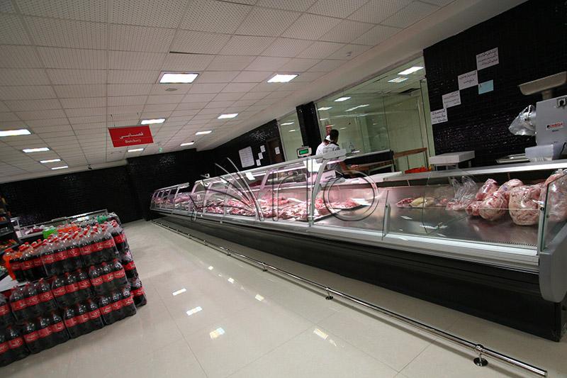 سوپر پروتئین-یخچال-فروشگاهی-حامی مشهد01