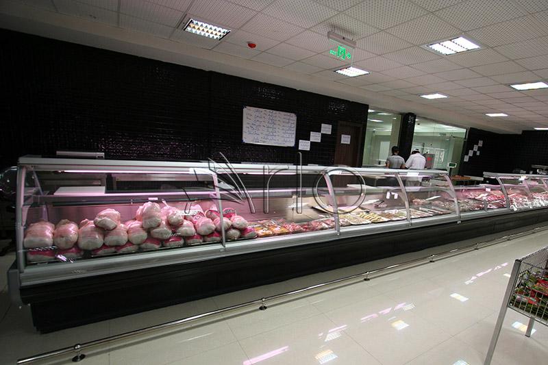 یخچال-فروشگاهی-سوپر پروتئین-سوپرگوشت-حامی مشهد02