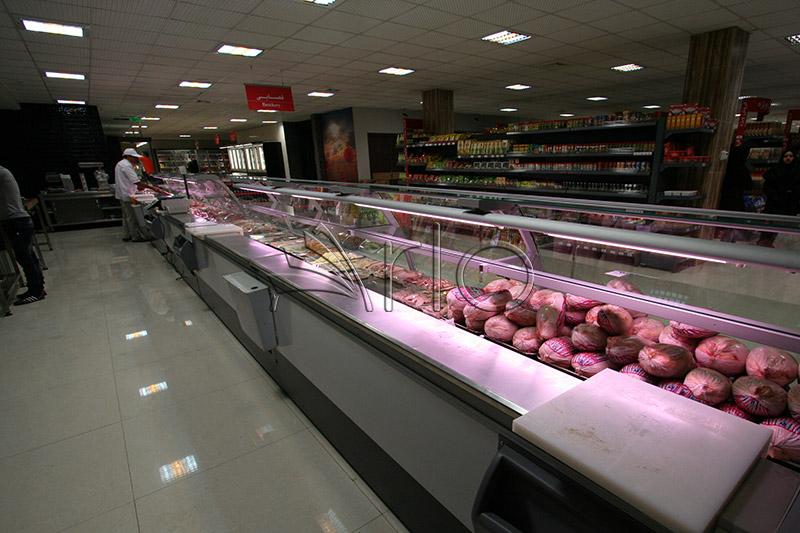 یخچال-فروشگاهی-سوپر پروتئین-سوپرگوشت-حامی مشهد03