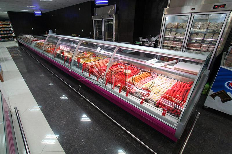 طراحی-یخچال-سوپر پروتئین-شیشه خم-تارا 04