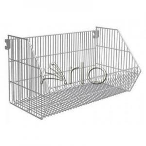 سبد-فلزی-قفسه-یراق آلات-فروشگاهی3