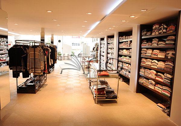 قفسه-بندی-پوشاک-لباس-استند-فروشگاهی25
