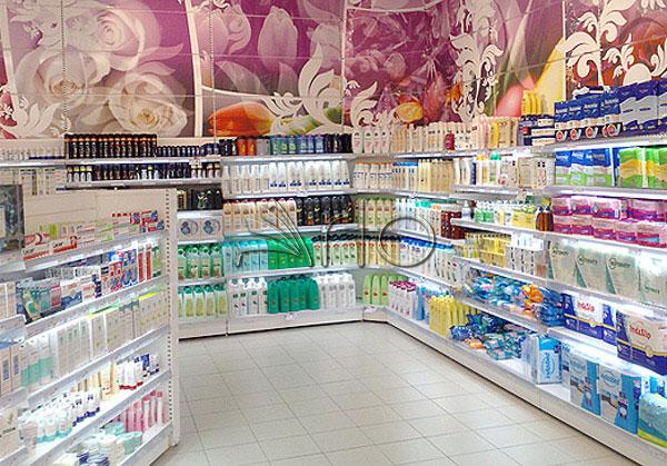 قفسه-بندی-آرایشی-بهداشتی-فروشگاهی-هایپرمارکتی14