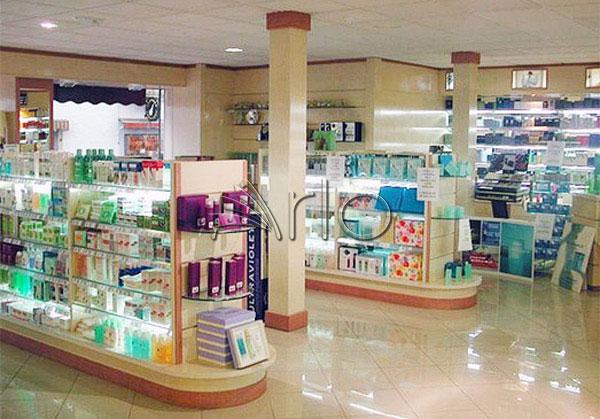 قفسه-بندی-آرایشی-بهداشتی-فروشگاهی-هایپرمارکتی16