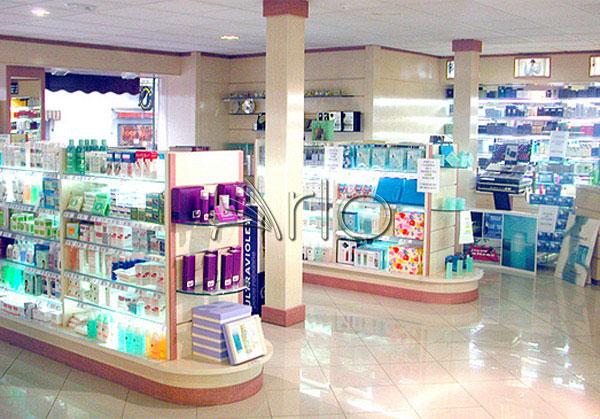 قفسه-بندی-آرایشی-بهداشتی-فروشگاهی-هایپرمارکتی18