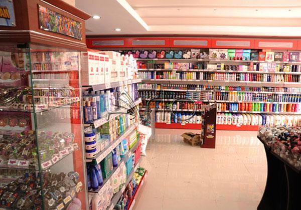 قفسه-بندی-آرایشی-بهداشتی-فروشگاهی-هایپرمارکتی20