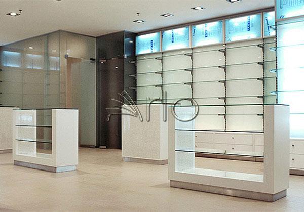 قفسه-بندی-آرایشی-بهداشتی-فروشگاهی-هایپرمارکتی3