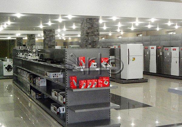قفسه-بندی-لوازم-خانگی-سنگین-فروشگاهی-هایپرمارکتی10