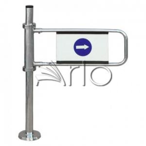 گیت-دروازه-ورودی-یکطرفه-فروشگاهی