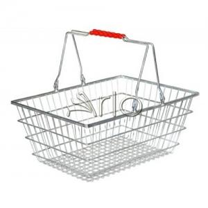سبد-خرید-فلزی-فروشگاهی-هایپرمارکتی